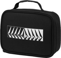 Volcom Grub Tub Lunch Box Cooler - ink black