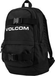 Volcom Substrate II Backpack - ink black