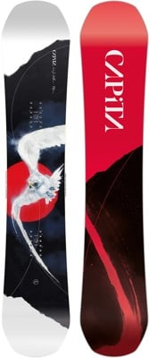 CAPiTA Birds Of A Feather Women's Snowboard 2021 - view large