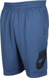 Nike SB Dri-Fit Sunday Shorts - mystic navy/(dark obsidian)