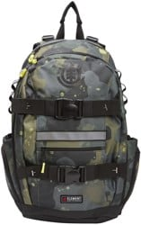 Element Mohave Grade Backpack - paint camo
