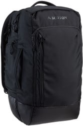 Burton Multipath 27L Travel Backpack - true black ballistic