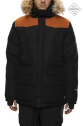 686 Multi Gore-Tex Infinium Seinfeld Insulated Jacket - black