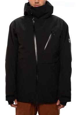 686 GLCR Hydra Thermagraph Jacket - black - view large