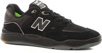 New Balance Numeric 1010 Skate Shoes - black/black