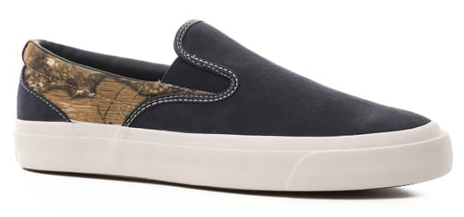 Converse One Star CC Slip-On Shoes - (realtree) obsidian/brown/bright pear - view large