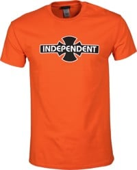 Independent O.G.B.C. T-Shirt - orange