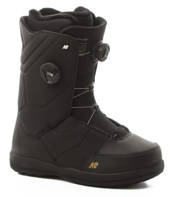 K2 Maysis Wide Snowboard Boots 2021 - black - view large