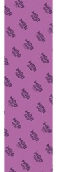 MOB GRIP Clear Colors Skateboard Grip Tape - purple