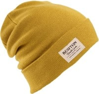 Burton Kactusbunch Tall Beanie - harvest gold