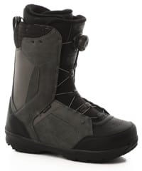 Ride Jackson Snowboard Boots 2021 - grey