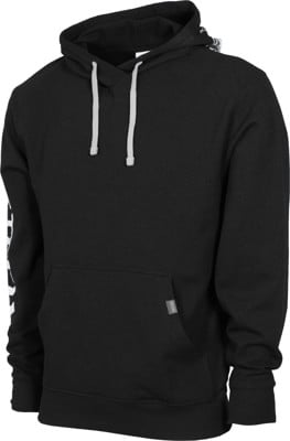 Lib Tech Jamie Lynn Eco Recycled Pullover Hoodie - black - view large