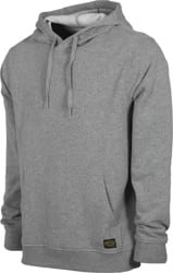 RVCA Americana Hoodie - athletic heather