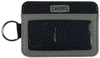 Chums Bandit Wallet - black/grey