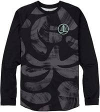 Burton Roadie Base Layer Tech Tee - ty williams camo