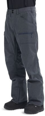 Burton Covert Pants - denim - view large