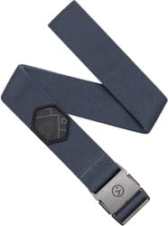Arcade Belt Co. Rambler Kids Belt - navy/pine street
