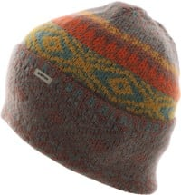 Burton Edgeworth Beanie - rose brown