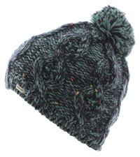 Burton Women's Chloe Beanie - trellis/dress blue