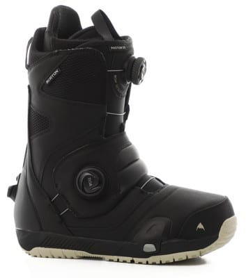 Burton Photon Step On Snowboard Boots 2021 - black - view large