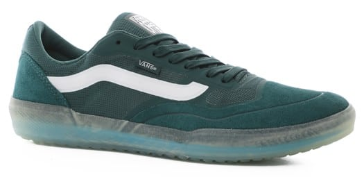 Vans AVE Pro Skate Shoes - pine/clear - view large