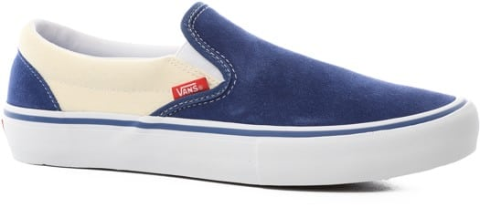 Vans Slip-On Pro Shoes - view large