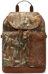Converse Rucksack Backpack - realtree/clove brown
