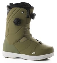 K2 Maysis Snowboard Boots 2021 - olive