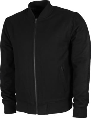 RVCA Troy Bomber Jacket - rvca black - view large