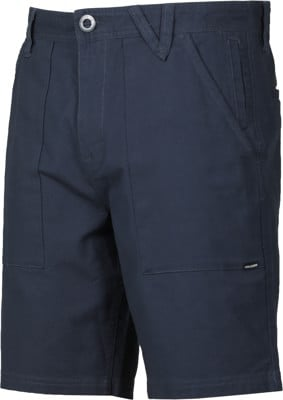 Volcom Clockworks Shorts - navy - view large