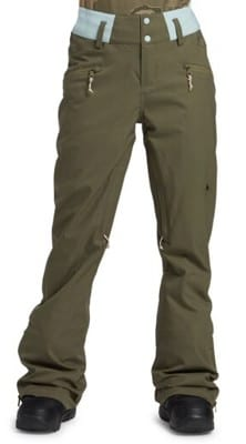 Burton Marcy High Rise Pants - keef - view large