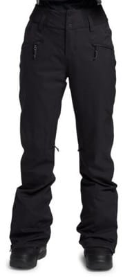 Burton Marcy High Rise Pants - true black - view large