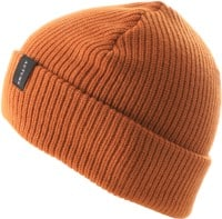 Autumn Select Beanie - burnt orange