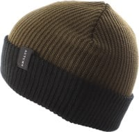 Autumn Select Blocked Beanie - army green