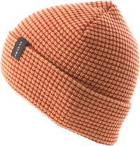 Autumn Select Stripe Beanie - sandstone