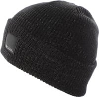 Coal Burlington Beanie - black