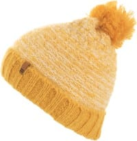 686 Bella Knit Pom Beanie - curry