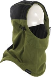 Autumn Hi Tek Hood - army green
