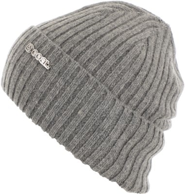 Coal Greenwater Beanie - heather grey - view large