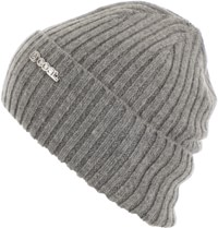 Coal Greenwater Beanie - heather grey
