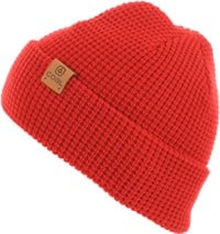 Coal Juno Beanie - red