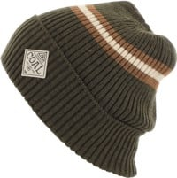 Coal Paxton Beanie - olive