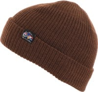 Coal Squad Beanie - spice brown (o'connor)