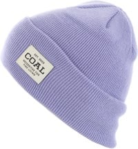 Coal Uniform Beanie - lilac