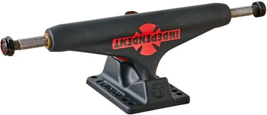 Independent Classic O.G.B.C. Stage 11 Skateboard Trucks - flat black 159 - view large