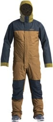 Airblaster Stretch Freedom Suit One Piece - grizzly