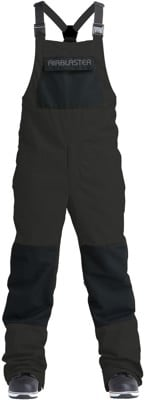 Airblaster Freedom Bib Pants - vintage black - view large