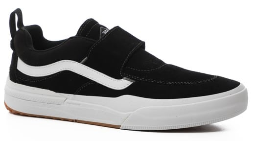Vans Kyle Walker Pro 2 Slip-On Shoes - black/white - view large