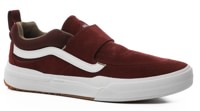 Vans Kyle Walker Pro 2 Slip-On Shoes - port/walnut