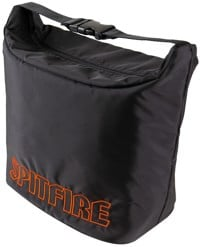 Spitfire Hombre Lunch Box - black